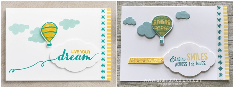 Just in CASE series Card  Lift Me Up stamp set and framelits by Stampin Up! www.stampstodiefor.com horz