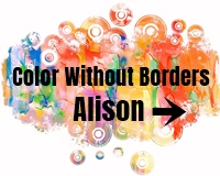 Color without borders link to alison's blog