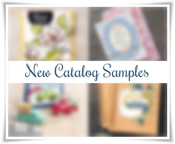 New catalog samples blurry