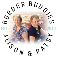 Border Buddies Alison Solven Patsy Waggoner est 2013