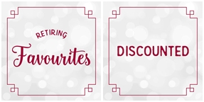 Stampin' Up! 2019 Year-end closeout sale