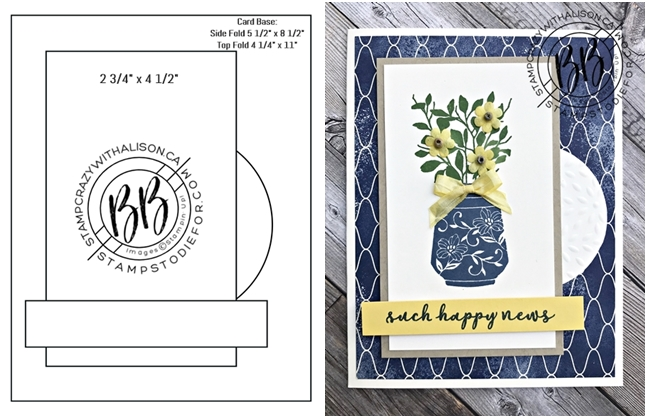Sunday Sketches Boho Indigo Medley of products by Stampin' Up!  Stampin' Up!®